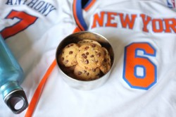 recette sans gluten de cookies express