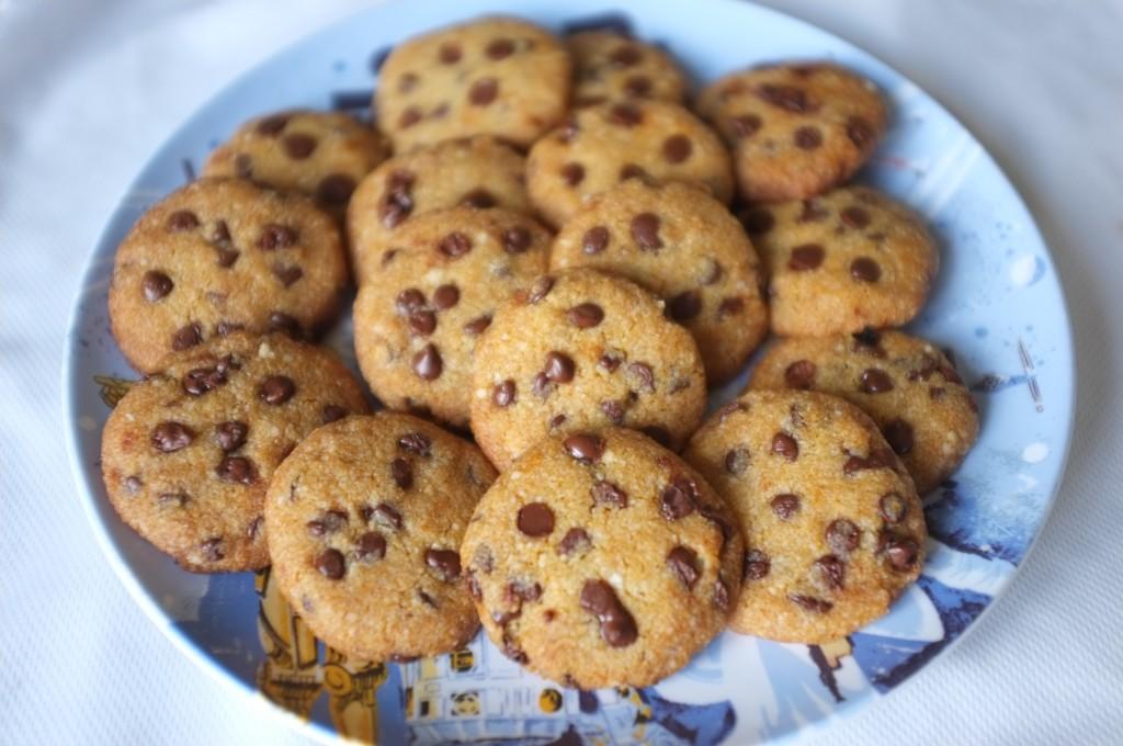 les cookies express restent moelleux plusieurs jours