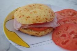 recette sans gluten de petit pain au fromage