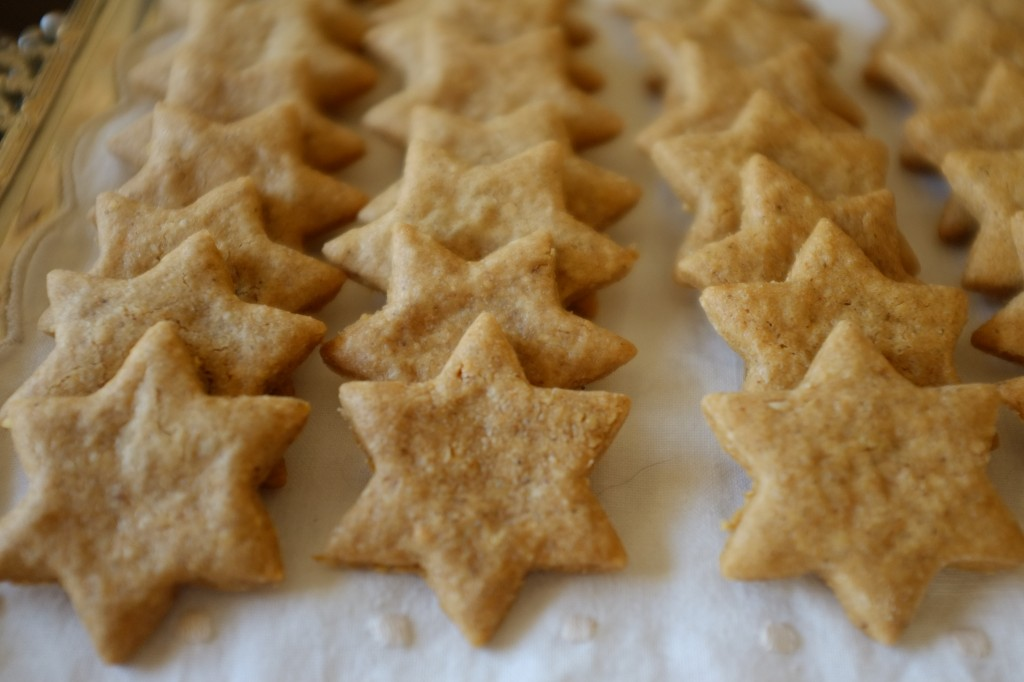 Les biscuits Spéculoos sans gluten