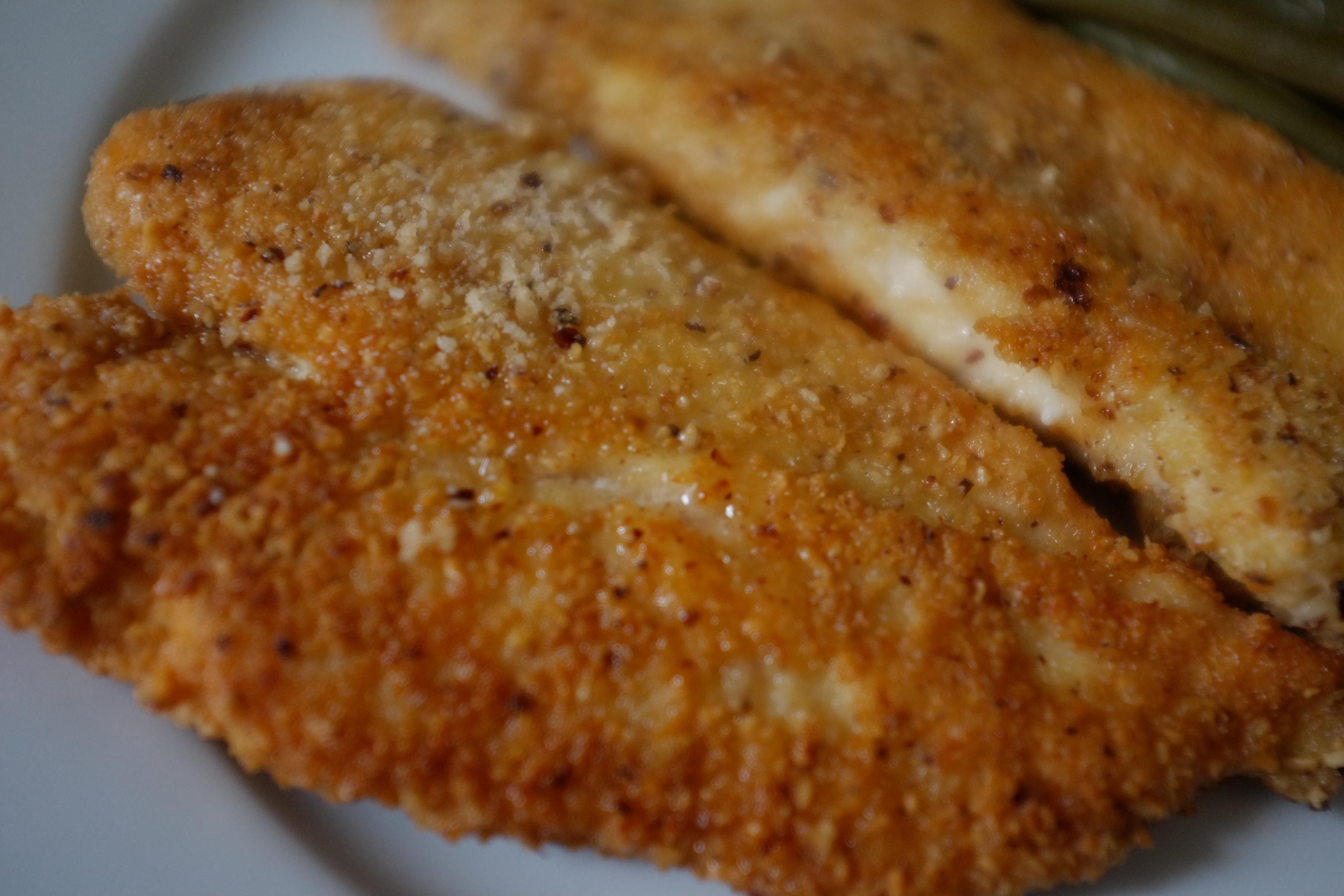 Clem sans gluten - Comment cuisiner des escalopes de poulet ...