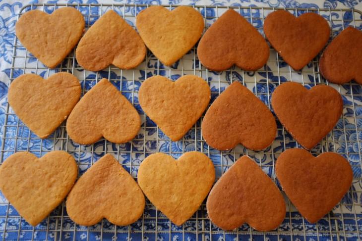 recette sans gluten de biscuit à la farine de coco