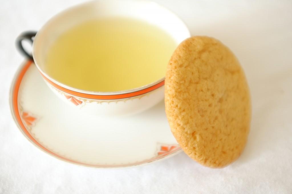 Le cookie sans gluten à la noix de coco