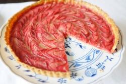 recette sans gluten de tarte aux fraises