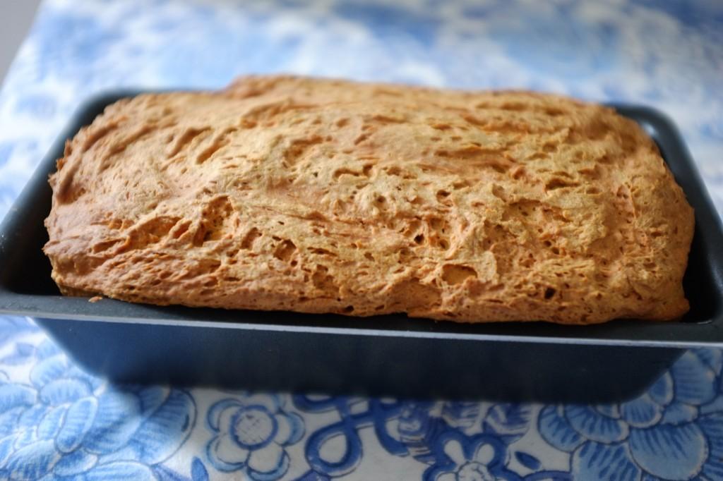Le pain sans gluten du quotidien