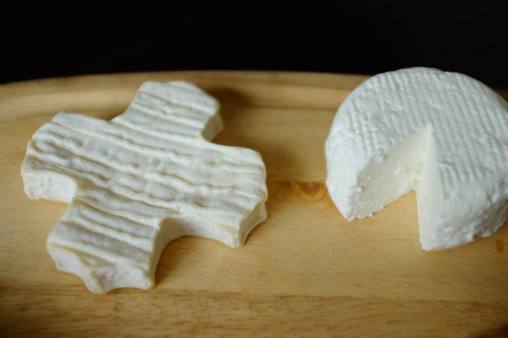 Les fromages de chèvres de Quatrehomme à Paris