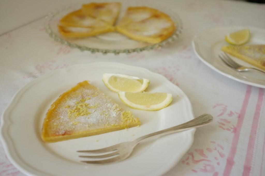 La crêpe au four sans gluten pour le petit déjeuner