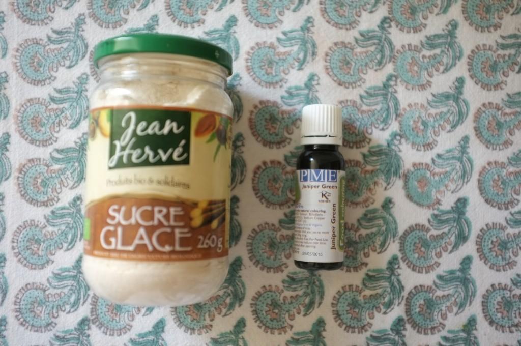 Le colorant naturel et certifié sans gluten de la marque PME