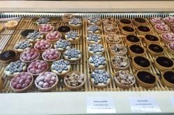 Visite à la boulangerie sans gluten Chambelland