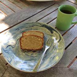 recette sans gluten et sans lactose de cake au citron