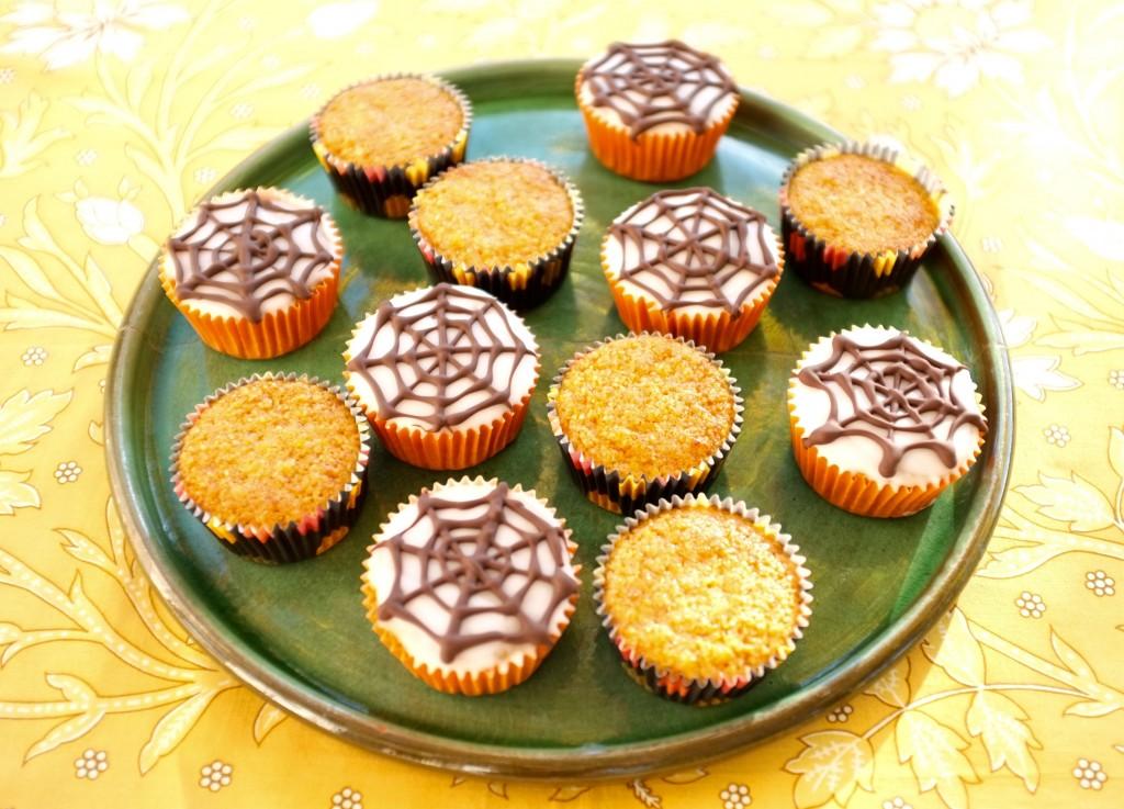 Recette gateau carotte halloween secrets culinaires g teaux et p tisseries blog photo - Recette gateau halloween facile ...