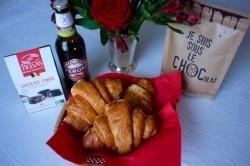Produits sans gluten pour la Saint Valentin 2016
