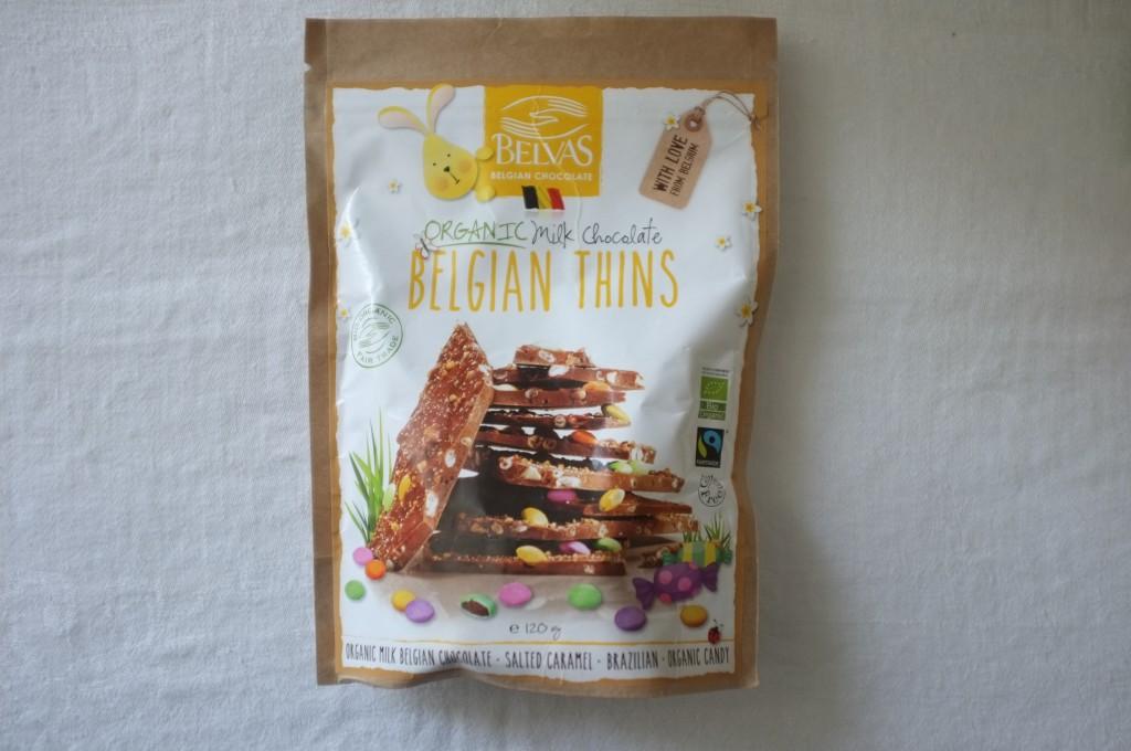 Les éclats de chocolats au lait décorés de pastilles de chocolat colorés, Bio et certifié sans gluten