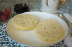 Recette sans gluten de muffins anglais 2016