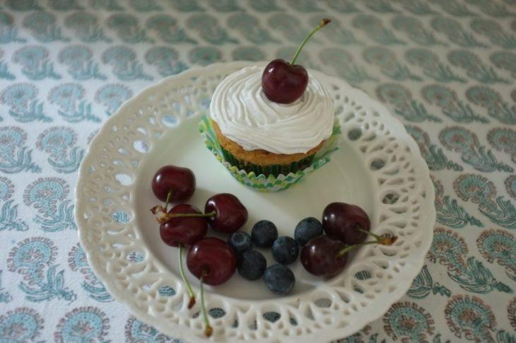 Recette sans gluten ni lactose de crème fouettée