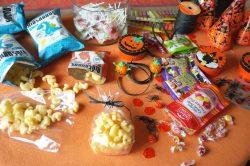Je les aime sans gluten pour Halloween