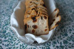 Les pains sans gluten de l'Atelier des Lilas