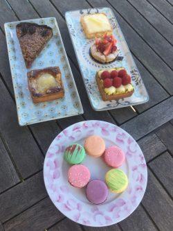 Visite sans gluten à Vannes (en Bretagne)