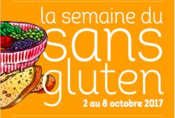 La Semaine du Sans Gluten, 4ème Editions