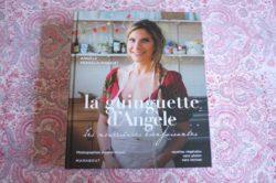 Le livre: La guinguette d'Angèle, une idée pour la fête des mères sans gluten