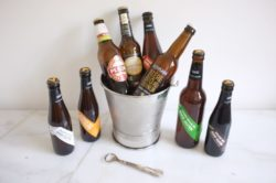Bière sans gluten, mon podium à l'occasion de la fête des pères