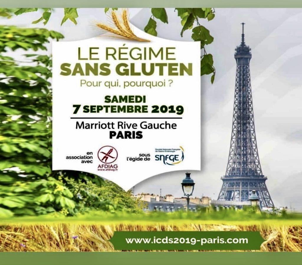 Rejoignez-moi pour un cours de cuisine, le samedi 7 septembre, à l'ICDS, l'entrée est libre et gratuite.
